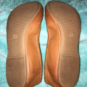 Mossimo Supply Co. Shoes - Women's flats
